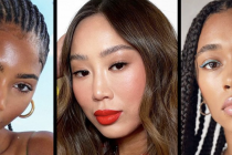 The Boldest And Brightest Makeup Trends For Summer 2022